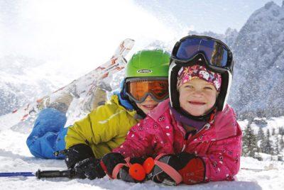 Kids-Holidays 6.0 Dachstein West - Kinder, Skifahren, Russbach, Annaberg, Angebote, Pauschalen, Urlaub buchen, Winter, Skigebiet, Salzburg, Österreich